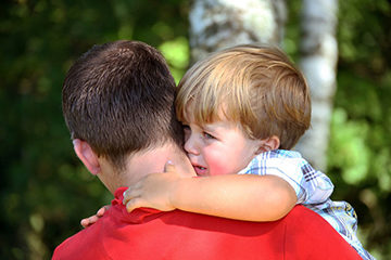 подтверждение отцовства