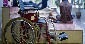 инвалидность и алименты