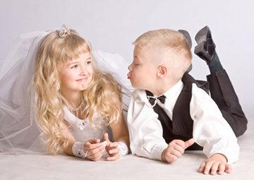 Со скольки лет в россии можно заключать брак