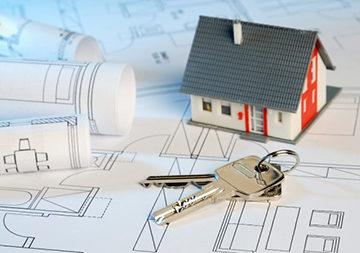 раздел частного дома по закону