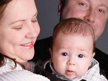 усыновленный ребенок становится родным