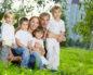 усыновление нескольких детей