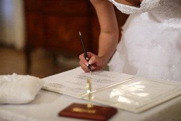 В рф брак может быть заключен между
