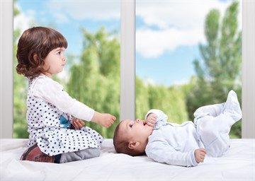 Взять ребенка из детского дома под опеку
