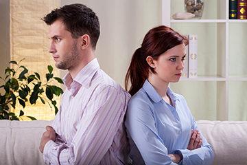 Если супруги живут в разных городах могут ли они подать на развод