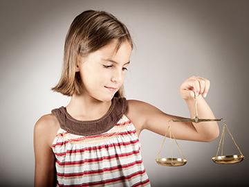 права ребенка и родителей