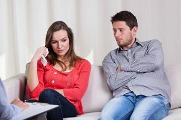 процесс развода
