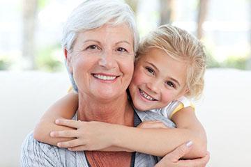 Может ли внук оформить опекунство над бабушкой