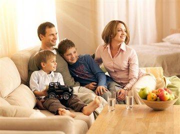 Семья выходного дня для сирот тюмень
