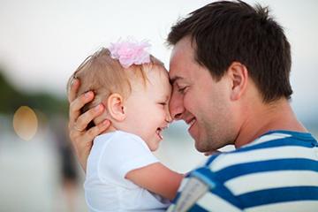 брак и отцовство