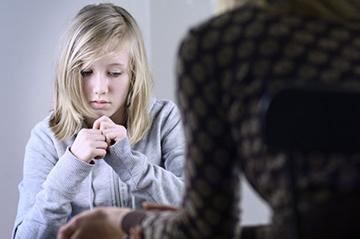 согласие ребенка на усыновление