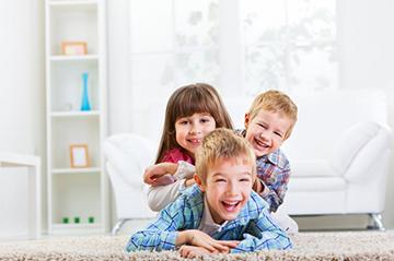 как образуется приемная семья