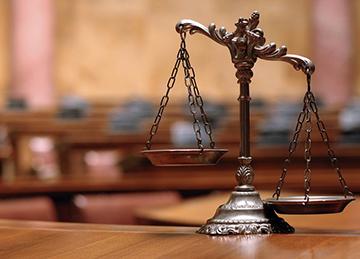 разрешение судом спора