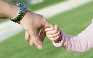 лишение прав на ребенка