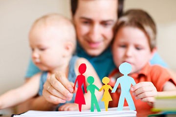 усыновление малыша