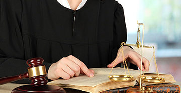 судебная практика