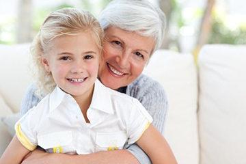 назначение опекуна при живых родителях